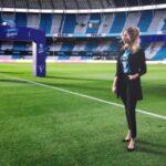 La argentina que triunfa detrás de la app más grande del fútbol