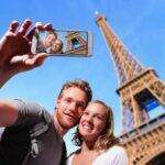 ¿Es ilegal sacarle fotos a la Torre Eiffel?