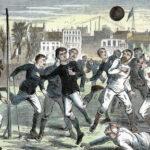 La verdadera historia detrás del origen del fútbol